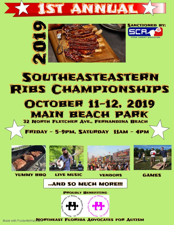 SE-ribs-championship poster