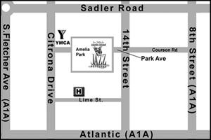 amelia-park-jazz map