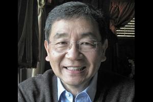 Eric Sakurai