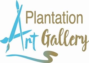 February 2019 Plantation Artist is Andrea Mateer