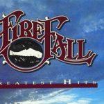 firefall album cover