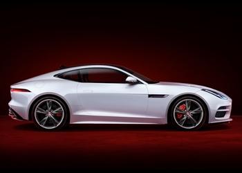 Test Drive the Newest Jaguar