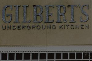 New Dinner Series at Gilbert's Fernandina