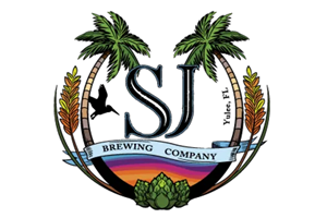 SJ brewing logo