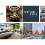 Courtyard by Marriott and SpringHill Suites