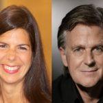 Renowned Classical Stars Pamela Frank and Stephen Prutsman