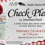 theater bill