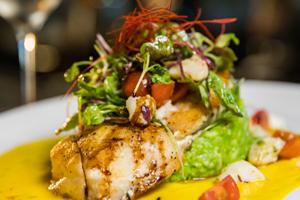 2021 Amelia Island Restaurant Week