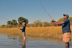 Learn How to Saltwater Fish in 7 Sessions