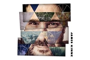 James Kinne's New Album