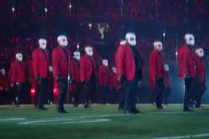 Super Bowl Covidites